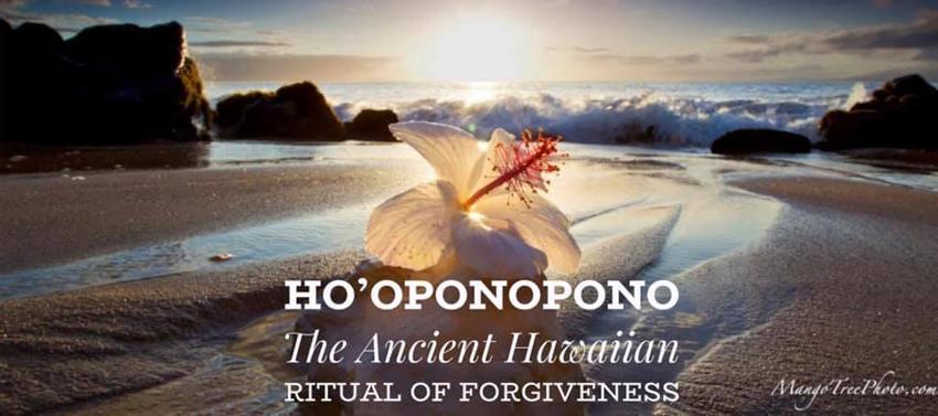 Ho Oponopono Hawaiian Ceremony Of Forgiveness Dhyana Yoga Shala Discover San Miguel De Allende